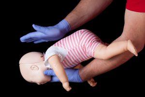 Choking - Risk factors - Management